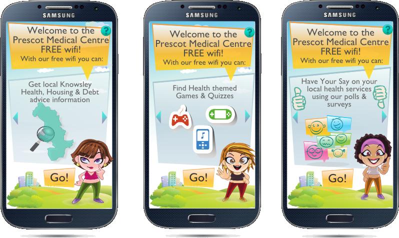 NHS Digital Friends & Family Test